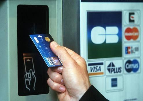 carte bancaire nationale