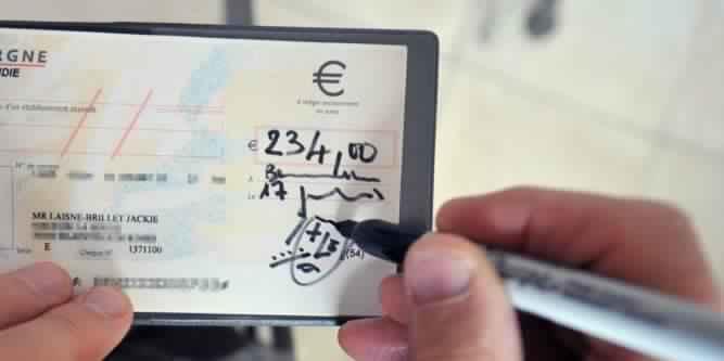 Délai encaissement chèque : Combien de temps pour encaisser un chèque