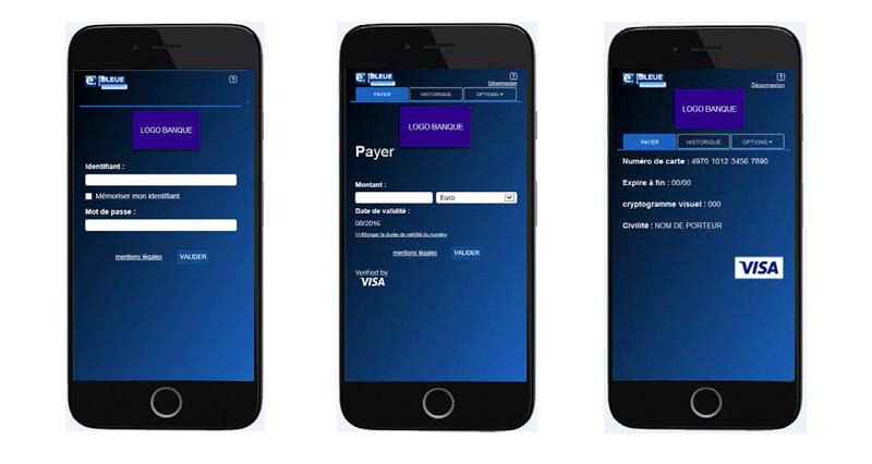 carte bancaire virtuelle