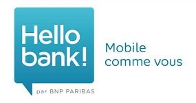 compte bancaire gratuit Hello Bank