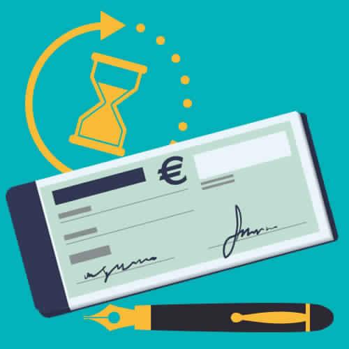 Quel Est Le Delai D Encaissement D Un Cheque Bancaire