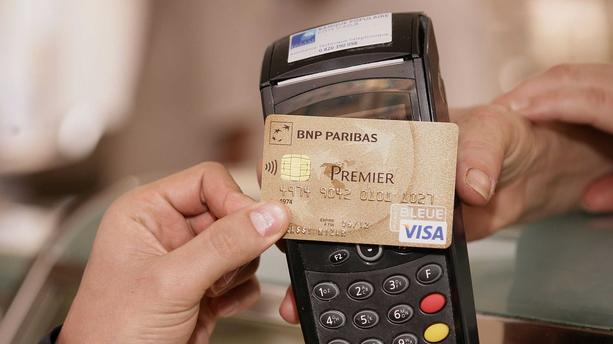 Plafond carte bancaire comment viter le blocage de votre carte bleue - Carte visa premier plafond retrait ...
