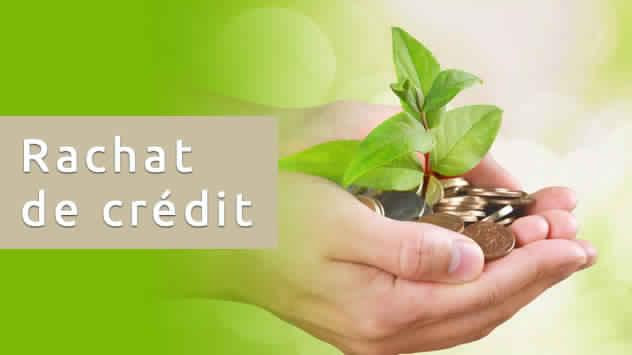 rachat de credit pourquoi