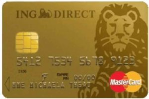 Comment fonctionne le paiement de ma carte MasterCard ?