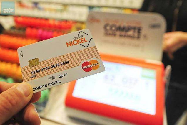 Avis compte Nickel:faut-il ouvrir un compte dans cette banque nouvelle génération?