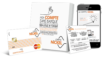 Compte nickel avis : comment ca marche ?