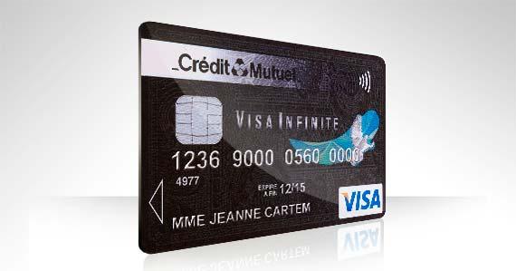 Carte Bleue Infinite Gratuite.Carte Visa Infinite Gratuite Comment La Trouver Au