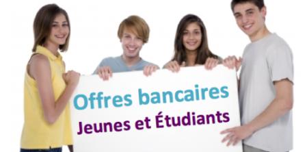 meilleure banque pour étudiant