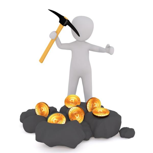 Miner cryptomonnaie et Bitcoin