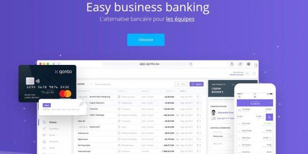 Quelle est la meilleure banque en ligne pour les auto-entrepreneurs ?