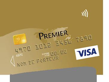 Carte visa infinite gratuite : est-ce vraiment possible ?