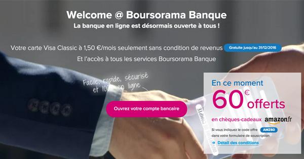 Pourquoi choisir Boursorama Banque pour les jeunes ?