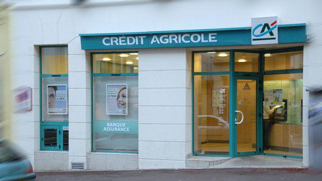 Que pensent les clients du Crédit Agricole