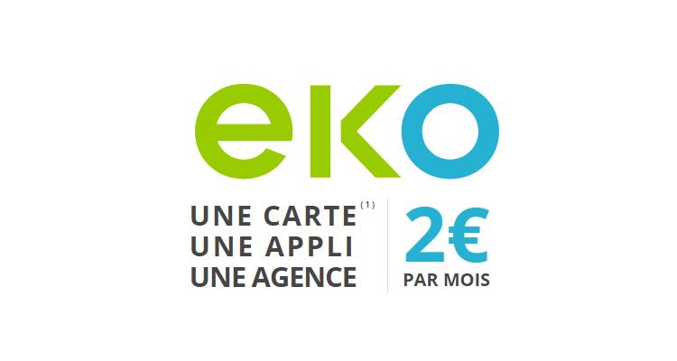 Présentation d'EKO by CA.