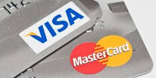 Qui est la moins chère entre visa et mastercard ?
