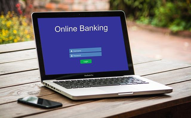 banque en ligne avec agence