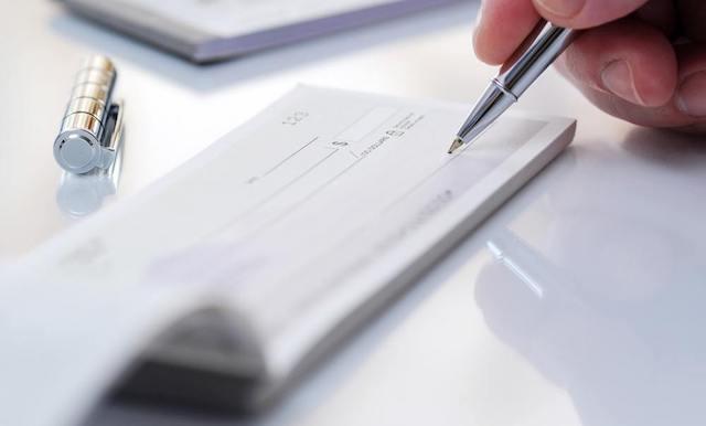 Delai Encaissement Cheque Banque Combien De Temps Pour L Encaisser