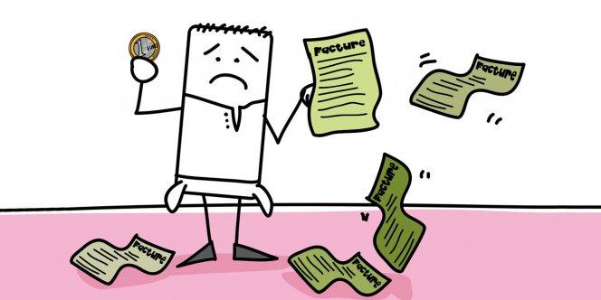 Comment comparer les frais bancaires ?