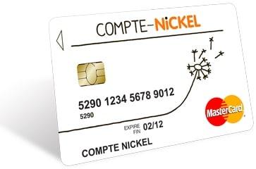 compte Nickel avis