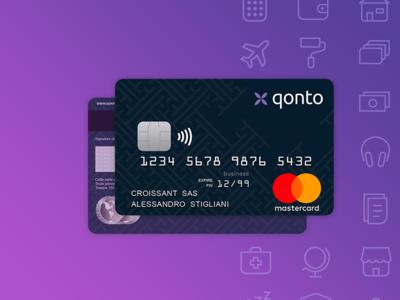 Banque en ligne auto-entrepreneur : le cas Qonto