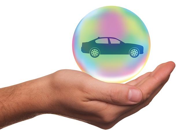 assurance auto Fortuneo