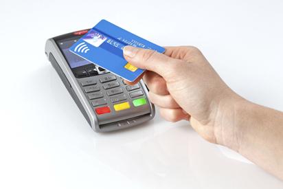 paiement sans contact