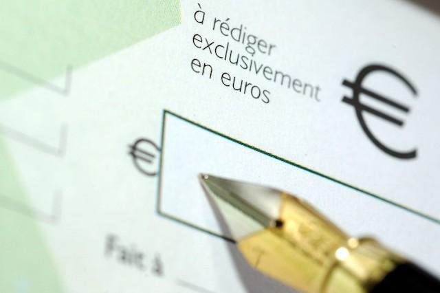 comment savoir si un chèque est sans provision