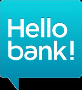 Hello Bank etudiant