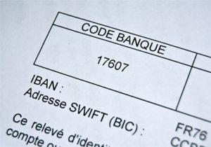 lettre de procuration pour compte en banque