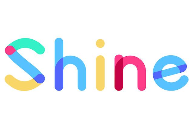 Shine test
