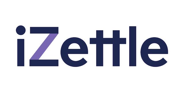 Terminal de paiement mobil iZettle