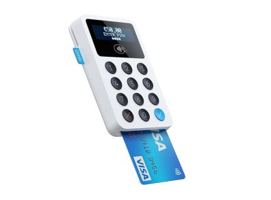 opinion sur iZettle