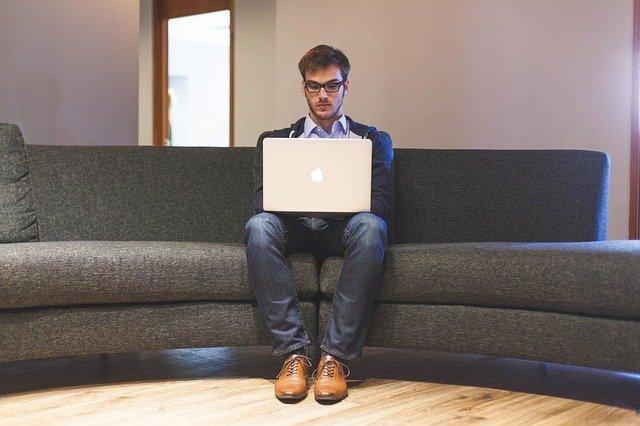 ouvrir un compte pro en ligne