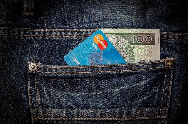 Les nouveaux moyens de paiement.