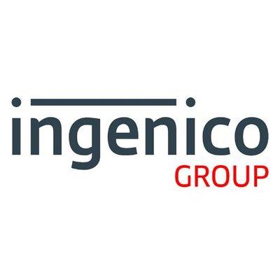 Mariage Ingenico.