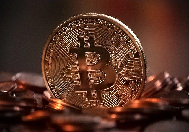 Le prix du bitcoin.