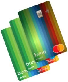 Bunq Premium