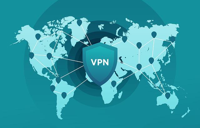 VPN pour protéger vos données