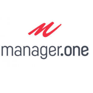 manager one logo