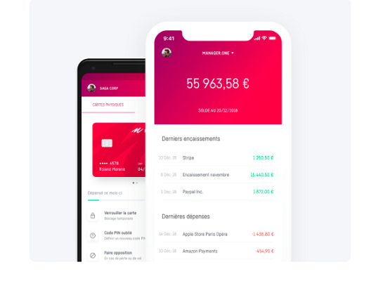 manager one app