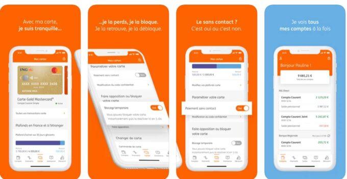 ING direct une banque en ligne sans revenu