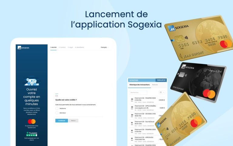 sogexia app