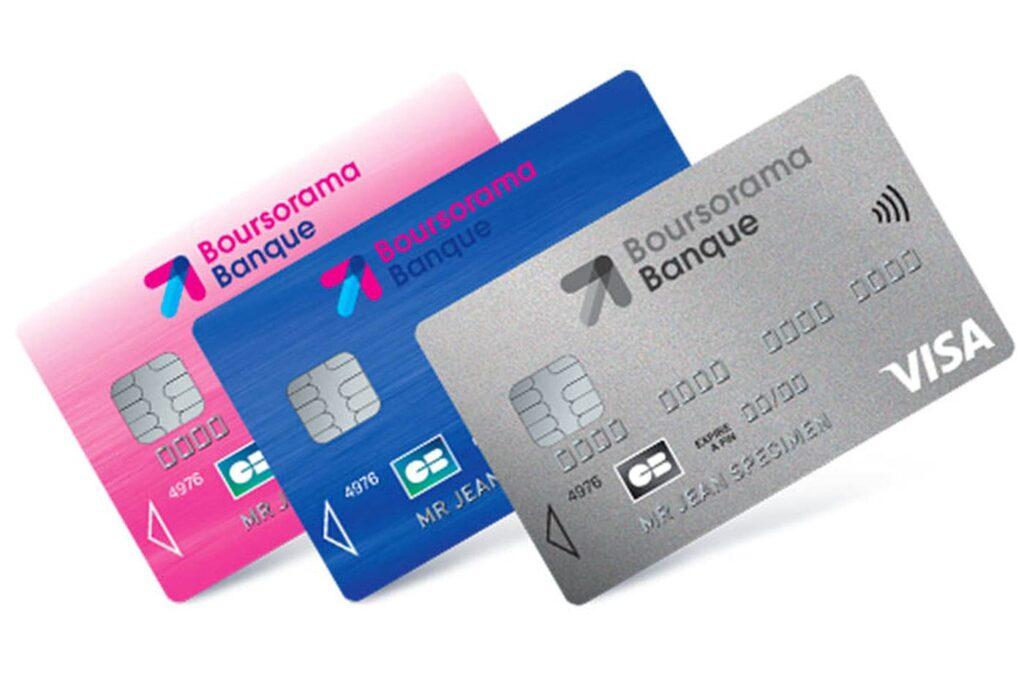 frais bancaires boursorama