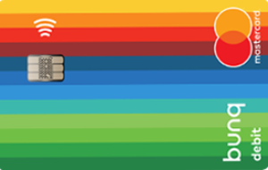 bunk mastercard gratuite