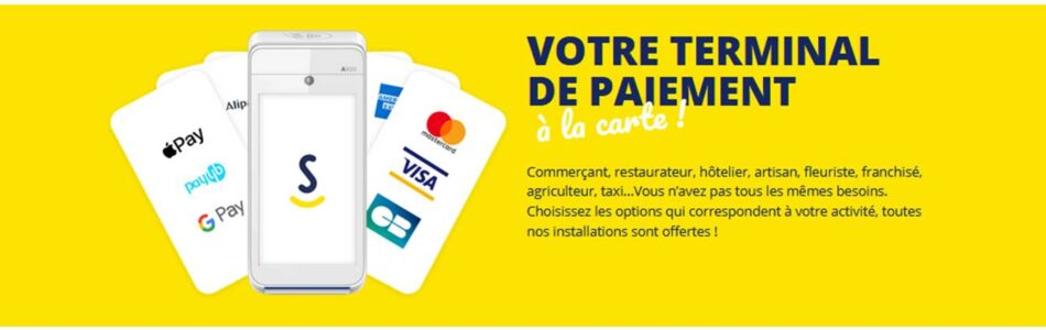 opinion sur Smile and pay