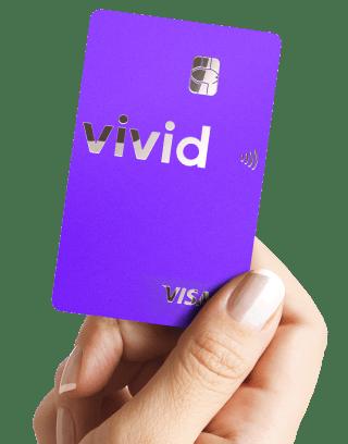 ouvrir un compte vivid money