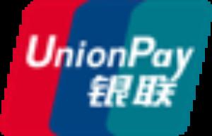 union pay logo