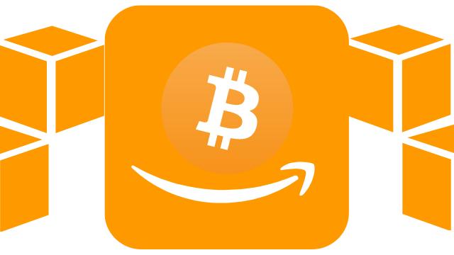 parduotuvė amazon su bitcoin